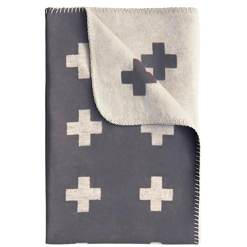Cross Blanket